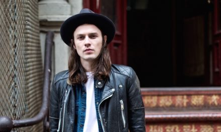 James Bay to Headline Boardmasters