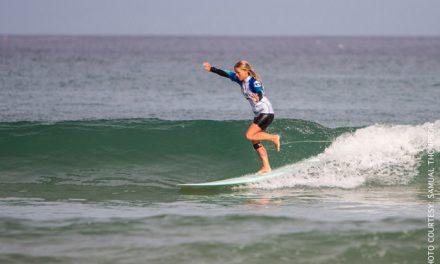BOARDMASTERS WSL QUALIFYING SERIES APPLICATIONS NOW OPEN