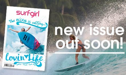 SurfGirl New Issue Out Soon!