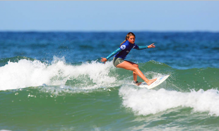 Boardmasters: WSL Qualifying Series Event