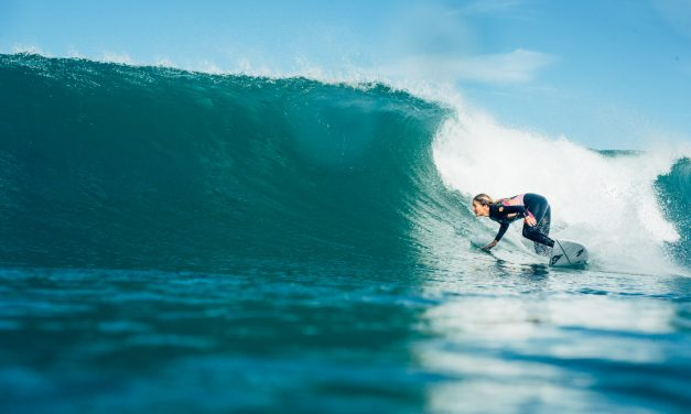 So who wants to go to the Roxy Pro in France?