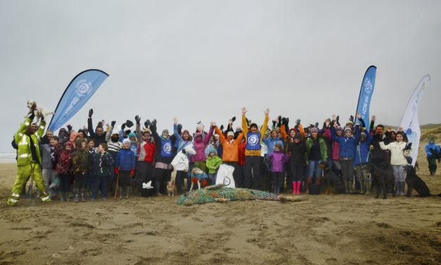 SAS – Big Spring Beach Clean