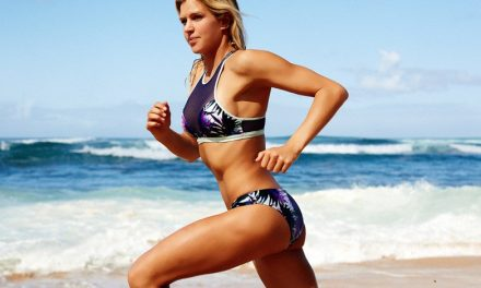 Run with the #ROXYfitness Running Program
