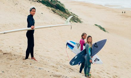 Surf Girls Rock