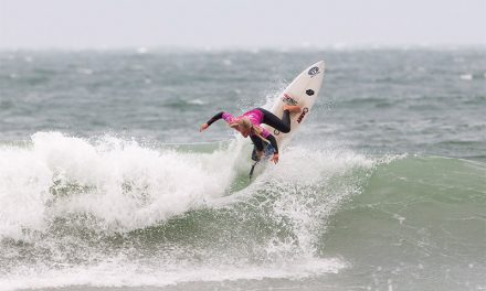 UK Grom Search kicks off in Croyde