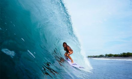 The Surf Girl Surfers List