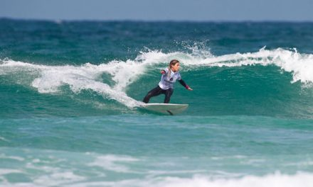 SURFERS CONTINUE TO DELIVER HIGH PERFORMANCE ACTION AT BOARDMASTERS