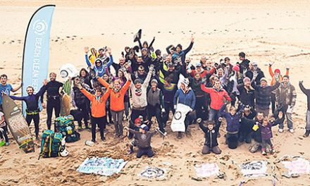 SAS Autumn Beach Clean Series