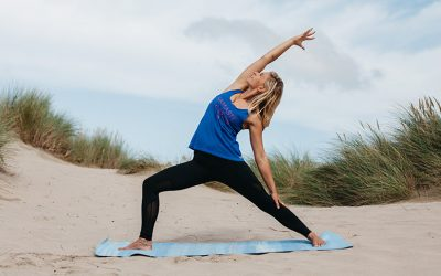 5 Yoga Poses Every Surfer Should Know