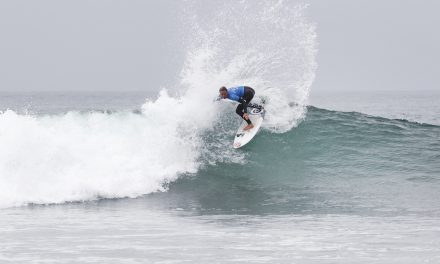 Drama at the Swatch Women's Pro