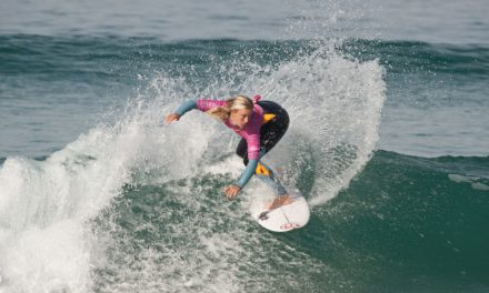 Ellie Turner joins Rip Curl Team