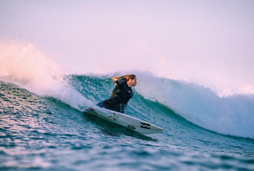 SurfGirl Winter Wetsuits Guide 2016