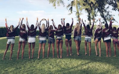 A Day in the Life of Team Billabong