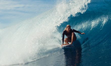 25 Years of Roxy: Steph Gilmore