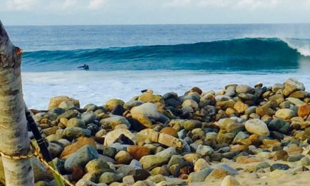 Surf Trip of a Lifetime: Mexico