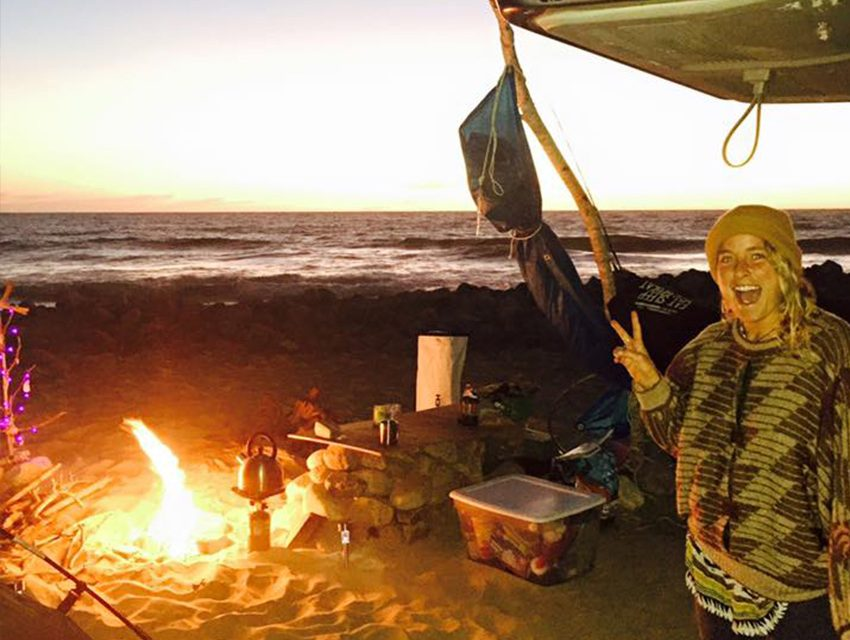 Surf Trip of a Lifetime: From Cali to Costa Rica