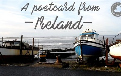 A Postcard from Ireland