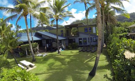 Billabong Surf House Tour