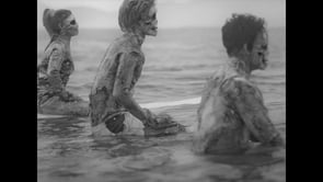 Zombie Surf Video