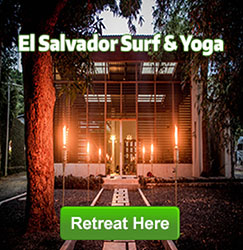el salvador surf and yoga