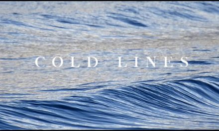 Cold Lines with Lee Ann Curren