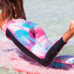 O'Neill Eco-Friendly Surfwear Launch