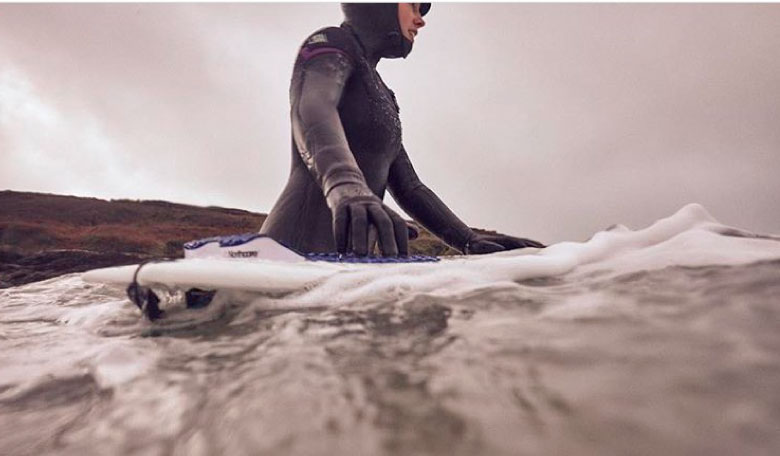 Winter Motivation Goals: Keep Surfing