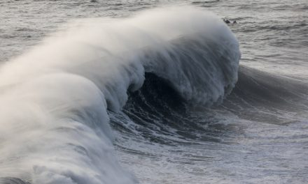 24 HOURS AT NAZARE
