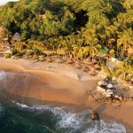 Luxury Surf escapes
