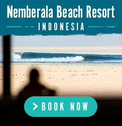Nemberala Beach Resort
