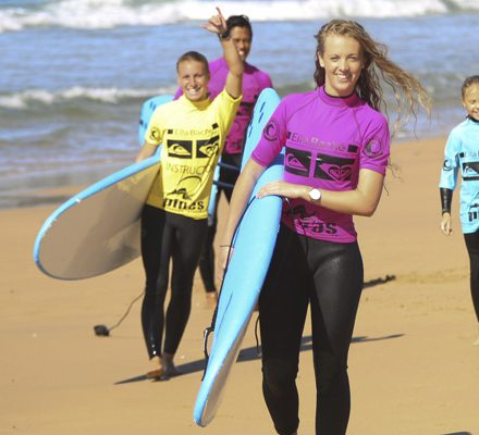 ASI – ACADEMY OF SURFING INSTRUCTORS