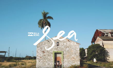 ​Sea Change: Cuba with Courtney
