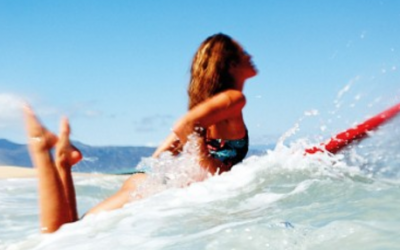 Sofa to Surf: The Surf Girl Guide to Surf Fitness