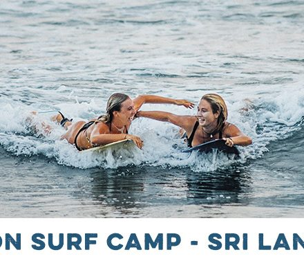 Sion Surf Camp