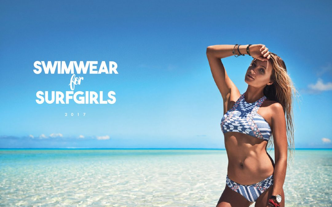 Swimwear for SurfGirls
