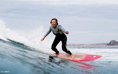 Sofa to Surf: Tips For Surfers