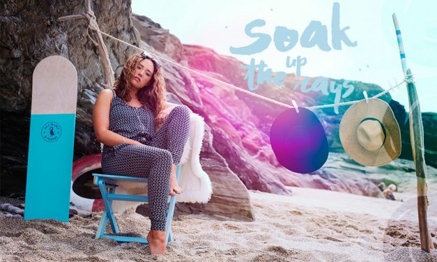SurfGirl Fashion: Soak Up The Sun