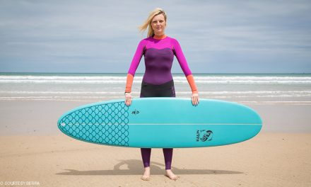Sofa to Surf: Buying a surfboard
