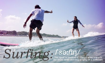 Our Fave Surf Vids Selection