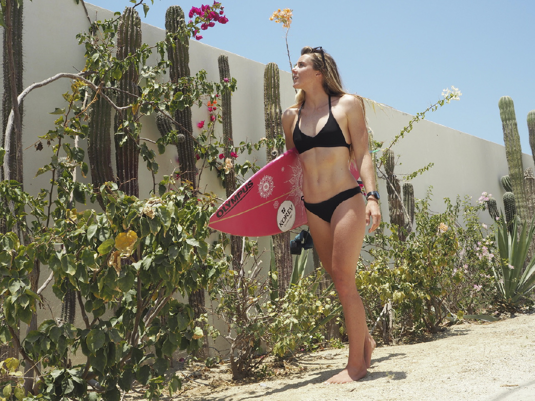 catching up with lucy campbell surfgirl magazine
