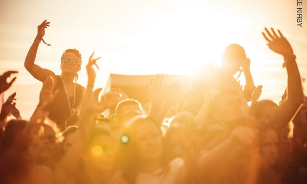 Boardmasters – It's nearly time to party!