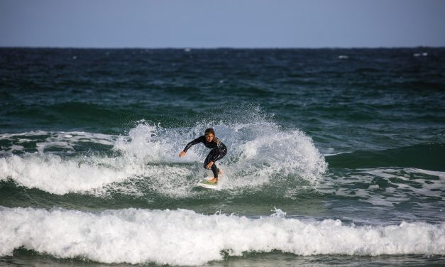 BRITS LEAD FIELD AT BOARDMASTERS