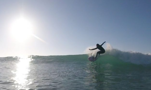 Give Your Surfing Confidence A Boost