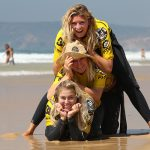 Jobs in Surfing: Surf Instructors