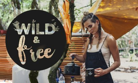 SurfGirl Fashion Feature: Wild & Free