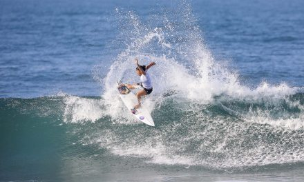 Big Upsets & Big Airs for Swatch Pro