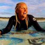 Female Surf Film – Undercurrents