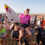 Carissa Moore Wins Roxy Pro France
