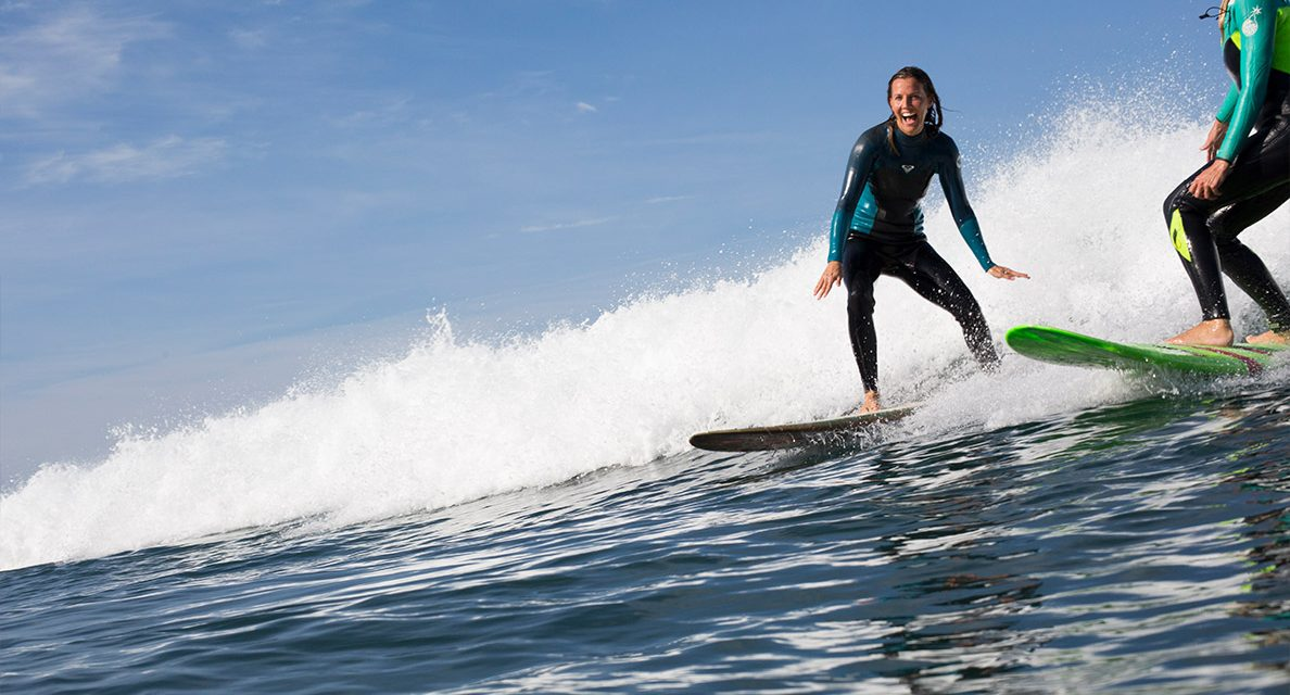 SurfGirl Travel: Last minute getaway?