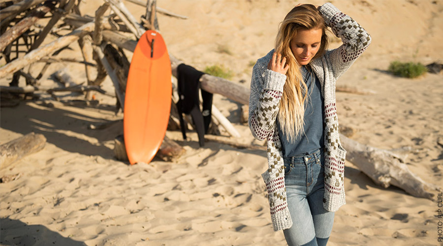 SurfGirl – We're Embracing Autumn